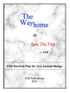 The Way home or face The Fire Book