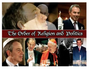 Tony Blair, Religion and Politics