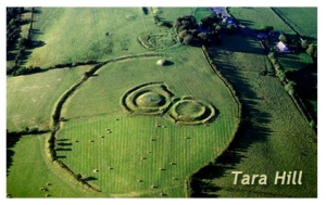 Torah-Tara Hill, Hill of Tara