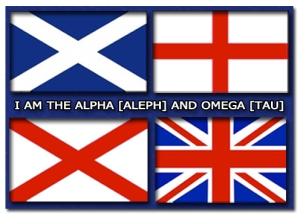 Aleph and Tau - Omega