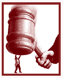 Injustice in the Court