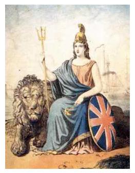 Queen Teia Tephi