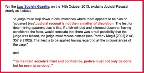 judicial-recusal