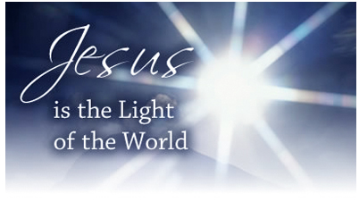 jesus-is-the-light-of-the-world