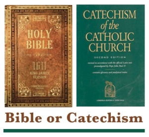 bible-or-catechism