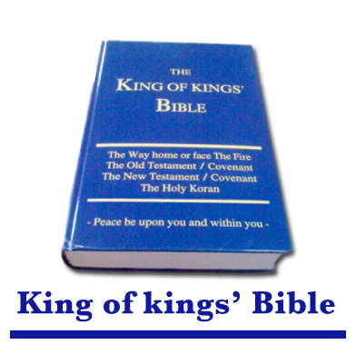 king-of-kings-bible | Time To Think