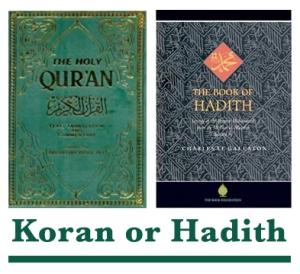 koran-or-hadith