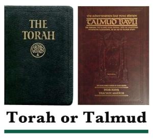 torah-or-talmud