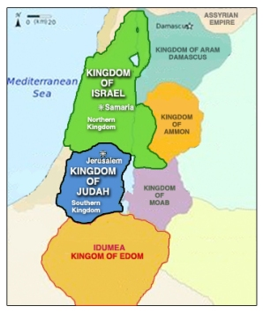 The Americans and English are God's Israel | Time To Think on israel 700 bc, israel divided, israel home,